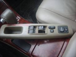 Блок управления стеклоподъемниками. Toyota Camry, MCV30, ACV30, ACV31, MCV30L, ACV30L, ACV35 Двигатели: 3MZFE, 2AZFE, 1AZFE, 1MZFE