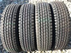 Bridgestone Blizzak Revo. Зимние, без шипов, 2012 год, без износа, 4 шт