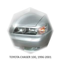 Накладка на фару. Toyota Chaser, GX100 Двигатель 1GFE