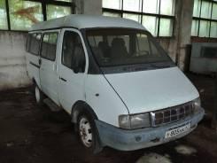 ГАЗ 322132. Автобус 3269-000010-03