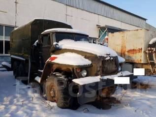 Урал 4320. Продается Грузовой фургон УРАЛ 4320, 210 куб. см., 10 000 кг.