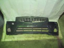 Бампер. Chevrolet Cruze Двигатели: L2W, LDD, LDE, LFH, LHD, LKR, LLW, LNP, LUD, LUJ, LUW, LVM, LXT, LXV