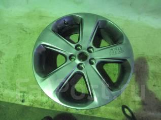 Накладка на колесный диск. Opel Mokka Двигатели: A14NET, A16DTH, A16XER, A17DTS, A18XER, B14NET, B16DTH, B16DTN, B16XER