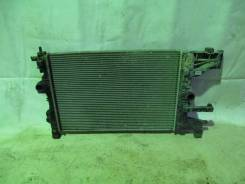 Радиатор охлаждения двигателя. Chevrolet Astra Chevrolet Orlando Chevrolet Cruze, J300, J305, J308 A14NET, A14XERLDD, A17DTE, F16D3, F16D4, F18D4, LUD...