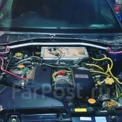 Распорка. Subaru Legacy, BD2, BD3, BD4, BD5, BD9, BE5, BE9, BEE, BES, BG2, BG3, BG4, BG5, BG7, BG9, BGA, BGB, BGC, BH5 Subaru Legacy B4, BE5, BE9, BEE