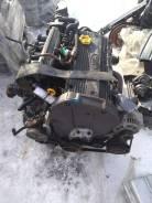 Двигатель в сборе. Land Rover Freelander, L314 Двигатели: 18, K4F