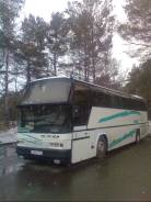 Neoplan. Автобус 116, 11 000 куб. см., 52 места
