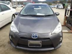 Toyota Aqua. NHP106089170, 1NZ
