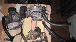 Топливный насос высокого давления. Toyota Land Cruiser Prado, LJ71G, LJ78, LJ78G, LJ78W Двигатели: 2LT, 2LTE