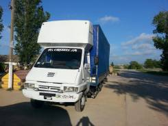 Renault. Продам грузовик Рено, 2 800 куб. см., 3 500 кг.