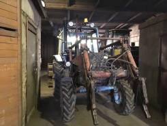 МТЗ 82. Продаётся трактор МТЗ-82