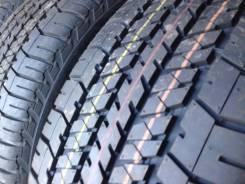 Bridgestone Dueler H/T 684II. Летние, 2017 год, без износа, 4 шт. Под заказ