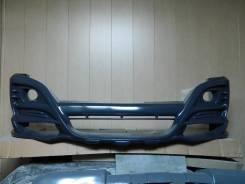 Обвес кузова аэродинамический. Lexus GX460