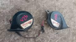 Гудок. Mitsubishi Pajero, V26C, V26W, V26WG