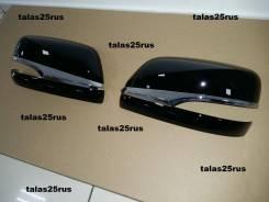 Корпус зеркала. Lexus LX450d Lexus LX570