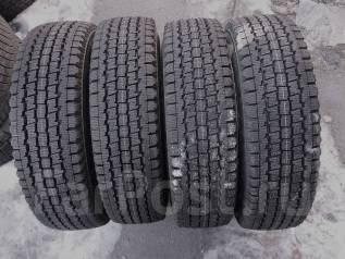 "Bridgestone Blizzak Revo 969 165/14 LT новые на железных дисках 14*5J. 5.0x14"""