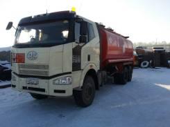 FAW J6 CA3250P66K2T1E4. Продам бензовоз 22м3, 6 000 куб. см., 22,00куб. м.