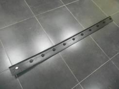 Накладка на порог. Mazda Mazda3, BL