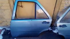 Дверь боковая Fiat Tipo, левая задняя
