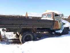 ГАЗ 3307. Продаю газон, 3 500 куб. см., 2 500 кг.