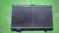 Радиатор охлаждения двигателя. Mitsubishi Eclipse, D32A, D38A