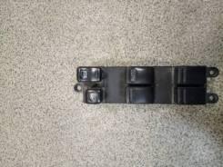 Блок управления стеклоподъемниками. Nissan X-Trail, T30, NT30, PNT30 Двигатели: QR20DE, SR20VET, QR25DE, YD22DDTI