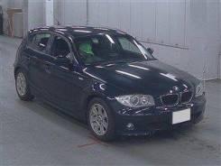 BMW 1-Series. E87, N46B20