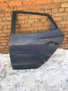 Дверь боковая. Hyundai ix35