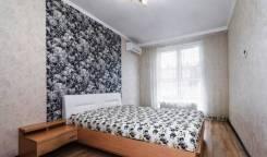 2-комнатная, улица Красная 176. Центральный, агентство, 63 кв.м.