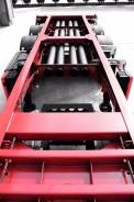 Kassbohrer. Новый контейнеровоз - полуприцеп Kеssbohrer, для 40 фунт. контейнеров, 27 000 кг.