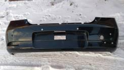 Рено Логан 2 задний бампер 850220639R