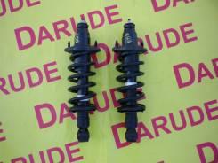 Амортизатор. Honda CR-V, RD4, RD6, RD7, RD5, ABARD4, CBARD6, CBARD7, LARD4, LARD5 Двигатели: B20B, K20A, K24A