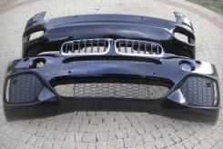 Комплект бамперов BMW X5 F15 M-Paket
