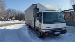 Hino Ranger. Продам грузовик Hino Renger, 8 000 куб. см., 5 000 кг.