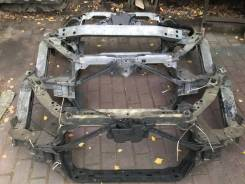 Панель радиаторов(ноускат) (телевизор) Honda Legend KB1 Acura RL. Acura Legend Acura RL Honda Legend, KB1 Двигатели: J35A8, J37A2, J37A3