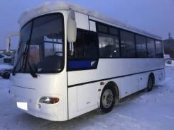 Кавз 4235-32. Автобус КАВЗ-4235-32 Аврора