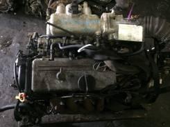 Двигатель hyundai Getz G4HD 1.1