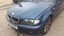 Капот. BMW 3-Series, E46/2, E46/2C, E46/3, E46/4, E46/5