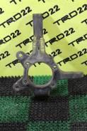 Кулак поворотный. Suzuki Escudo, TA74W, TD54W, TD94W, TDA4W, TDB4W Suzuki Grand Vitara, JT, JB416X, JB419X, JB419W, JB420W, JB424W, JB627W, JB632W Дви...