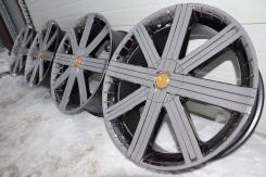 M'z SPEED Julia Savior. 8.0/8.0x20, 5x112.00, 5x114.30, ET38/25