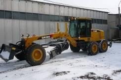 Xcmg GR180. Автогрейдер XCMG GR180 в Иркутске