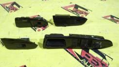 Блок управления стеклоподъемниками. Toyota Mark II, GX90, JZX90, LX90, SX90 Toyota Cresta, GX90, JZX90, LX90, SX90 Toyota Chaser, GX90, JZX90, LX90, S...