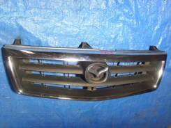 Решетка радиатора. Mazda Bongo Friendee, SG5W, SGE3, SGEW, SGL3, SGL5, SGLR, SGLW Двигатель WLT