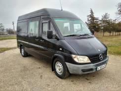 Mercedes-Benz Sprinter 313 CDI. Продается Микроавтобус Mercedes BENZ Sprinter 313 CDI, 2 200 куб. см., 9 мест