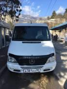 Mercedes-Benz Sprinter 211 CDI. Продам микроавтобус Mercedes Sprinter, 14 мест