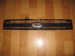 Решетка радиатора. Toyota Corsa, EL55 Двигатель 5EFE
