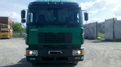 МАЗ-МАН. Маз ман, 11 967 куб. см., 12 000 кг.