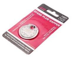 Приспособление для проверки зазора электродов свечи 06 - 24 мм