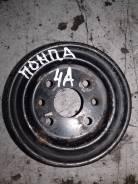 Шкив помпы. Toyota: Corona, Corolla Spacio, Vios, Soluna Vios, Sprinter Trueno, Corolla, Carina E, Carina II, Tercel, Sprinter Marino, Sprinter, Carin...