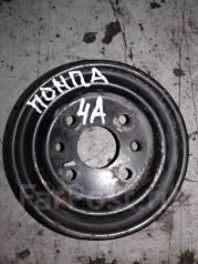 Шкив помпы. Toyota: Corona, Corolla Spacio, Vios, Soluna Vios, Sprinter Trueno, Corolla, Carina II, Sprinter Marino, Tercel, Carina E, Carina, Celica...